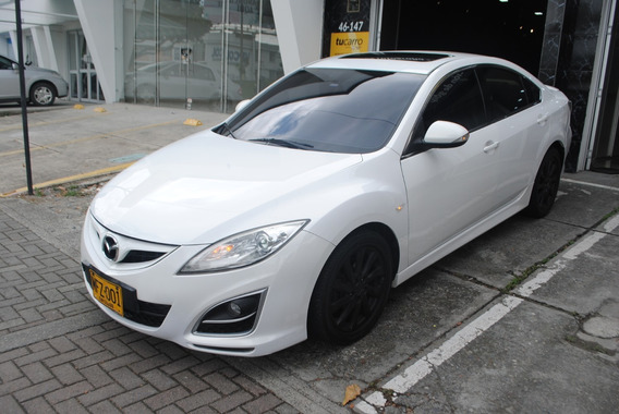 Mazda 6 All New - 2012