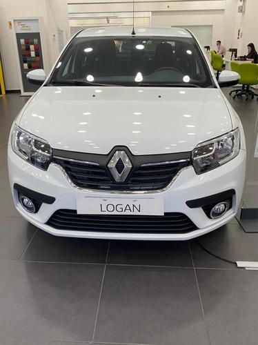 Renault Logan Ph2 Intens 1.6
