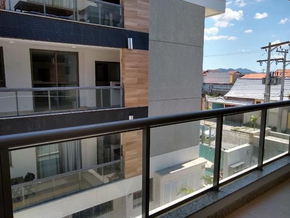 Apartamento - Ap00332 - 34124241