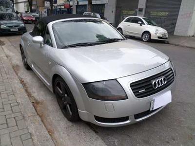 Audi Tt 1.8 Quattro 2p