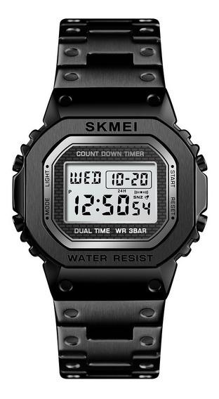 Reloj Skmei 1456 Resistente Al Agua / Alfashop