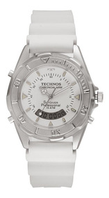 Relógio Technos Skydiver T20562/8b Original Com Nota Fiscal