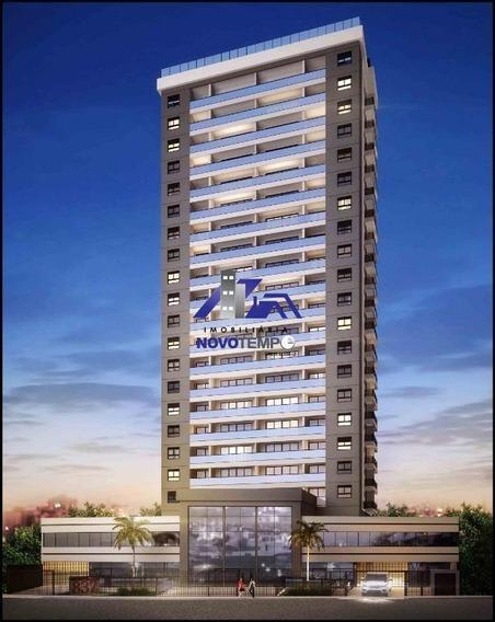Apartamento Residencial À Venda, Vila Nilva, Barueri. - Ap0132