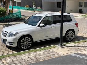 Mercedes-benz Clase Glk 2014