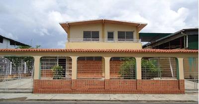 Casa En Venta Tinaquillo Edo Cojedes