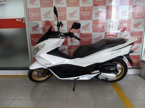 Moto Honda Seminova Pcx 150 Dlx Ano 2016