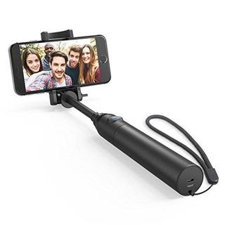 Selfie Stick, Anker Bluetooth Monopod De Mano Altamente Exte