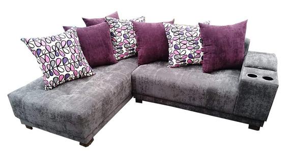 Cojines Elegantes Para Muebles En Mercado Libre México
