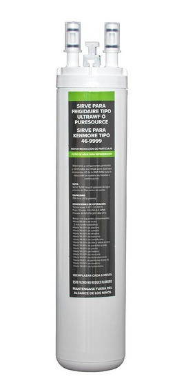 Filtro Agua Nevera Frigidaire Ultrawf Kenmore 46-9999 /o