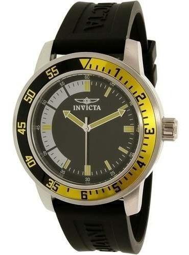 Relógio Invicta 12846 Specialty ! Novo! Na Caixa! Original