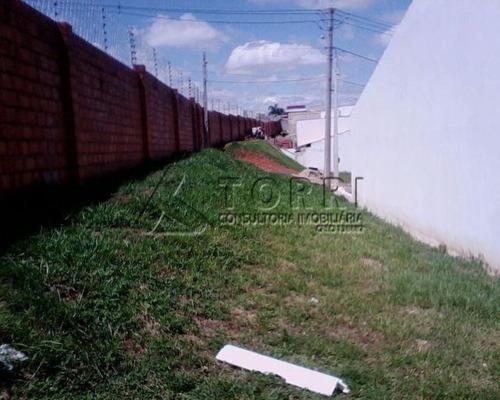 Terreno À Venda No Condomínio Golden Park Residence Ii - 1578 - 33115623
