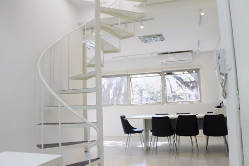 Conjunto/sala Em Passo Da Areia - Lu267426