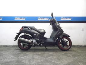 Dafra Citycom 300i 2013 Preto - Motos.com