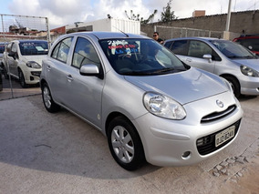 Nissan March 1.6 S Rio 16v Flex 4p Manual
