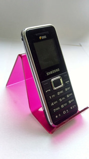Samsung Gt-e1182-seminovo Duos