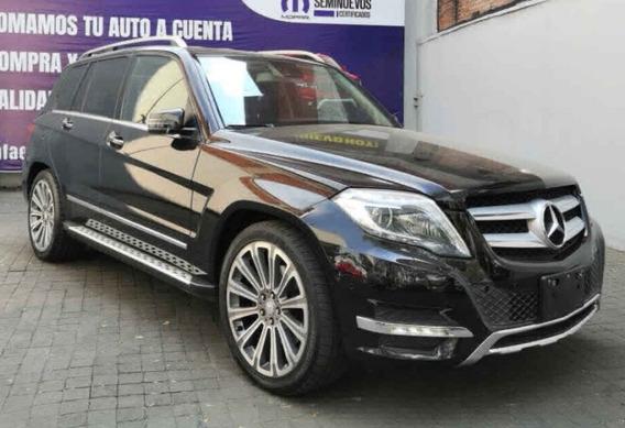Mercedes-benz Clase Glk Glk300