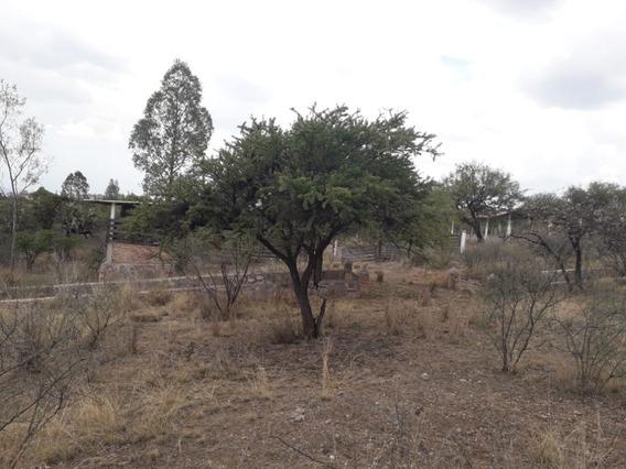 Terreno En Venta, Parcela 138, Int. P3/4, Ejido Los Arellano, Ags Ttv 328647