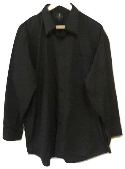Camisa Imani Uomo Original Importada - Talle Xxxl / 3xl