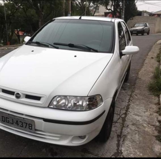 Fiat Palio 2002 1.0 16v Ex 5p