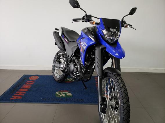 Yamaha -xtz Lander 250 Abs 0km