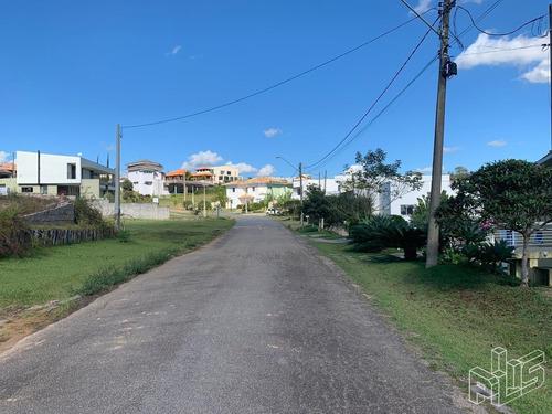 Imagem 1 de 6 de Terreno À Venda Em Caguassu - Te007615