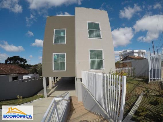 Apartamento Para Venda Em Fazenda Rio Grande, Eucaliptos, 2 Dormitórios, 1 Banheiro, 1 Vaga - 997