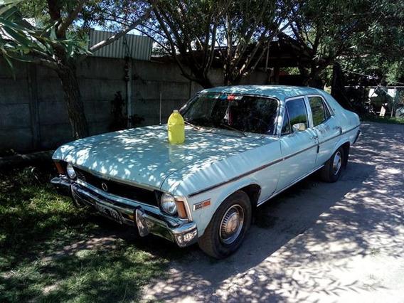 Chevrolet Chevy Super 75 Original