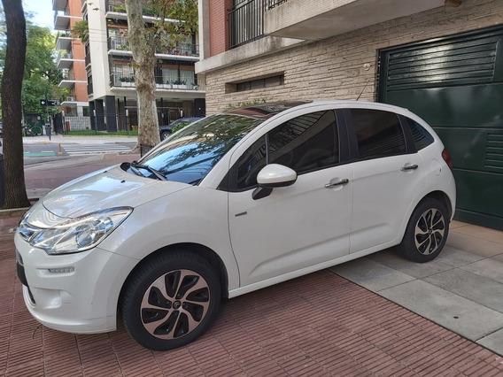 Citroën C3 1.6 Techno Vti 115cv 2017