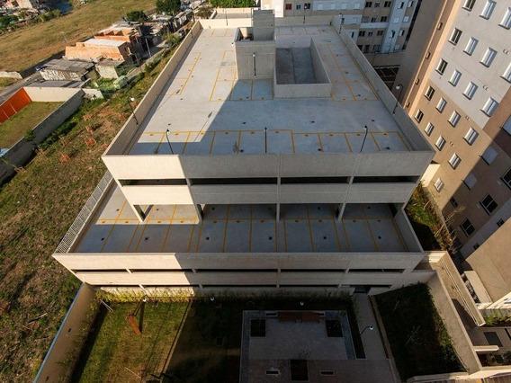 Apartamento A Venda, 2 Dormitorios, Pronto Para Morar, 1 Vaga, De Garagem - Ap04796 - 33814560
