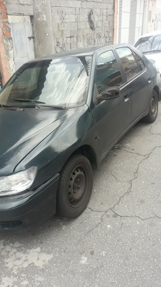 Peugeot 307 Cd