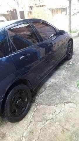 Ford Focus 2002 1.8 5p