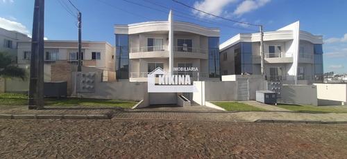 Apartamento Para Venda - 02950.9187
