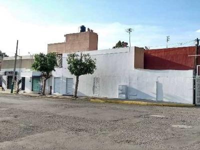 Casa En Venta Con 3 Locales Los Héroes Ecatepec V Sección