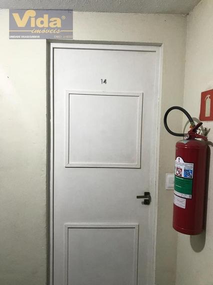Apartamento Para Locação Em Padroeira - Osasco - 42403