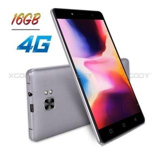 16gb 5-inch Pulgadas Del Teléfono Celular Desbloqueado Andr
