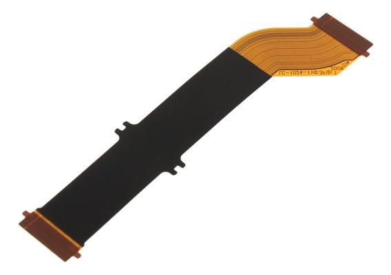 Lcd Flex Cabo Substituição Conector Para Sony Alpha A7m2 A