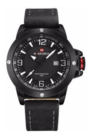 Relógio Masculino Naviforce 9077 Original Esportivo Masc.