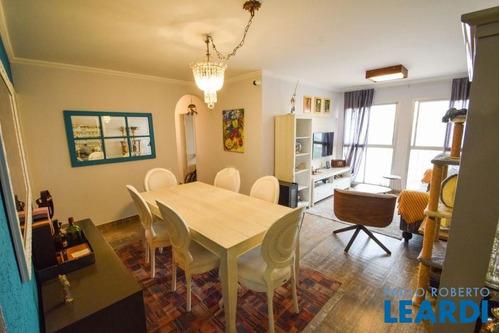Imagem 1 de 15 de Apartamento - Saúde  - Sp - 599658