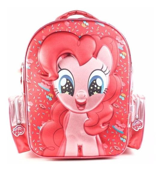Mochila Pinkie Pie - My Little Pony 16