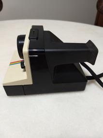 Câmera Polaroid Land Modelo 1000