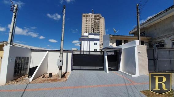 Apartamento Para Venda Em Guarapuava, Batel, 1 Dormitório, 1 Banheiro, 1 Vaga - _2-955907