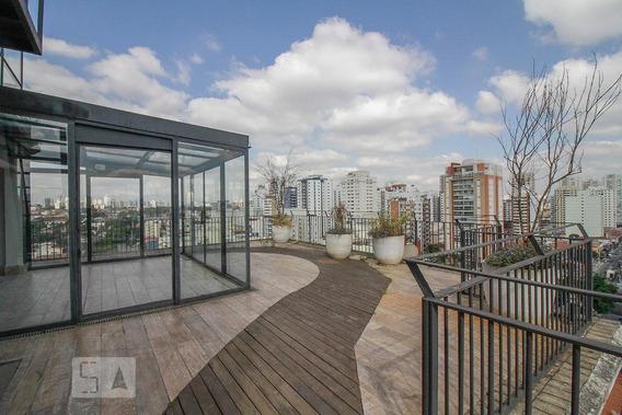 Apartamento Para Aluguel - Vila Leopoldina, 4 Quartos, 452 - 892922634