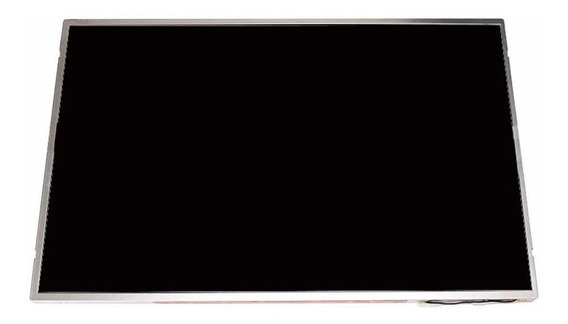 Tela Lcd P Notebook Apple N154c1-l02 15.4 Polegadas