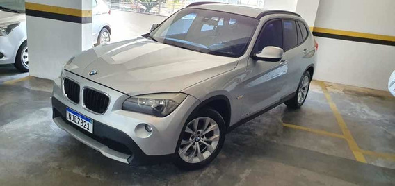Bmw X1 2011 2.0 Sdrive18i 5p
