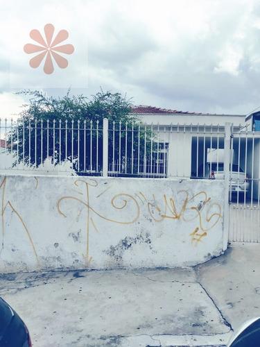 Imagem 1 de 15 de Casa Térrea Em Penha De França  -  São Paulo - 5509