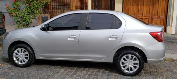 Renault Nuevo Logan Expression 1.6