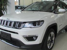 Jeep Compass Limited Diesel 4x4 + Hightech 19/19 0 Km