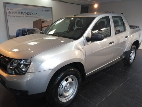 Renault Oroch Profesional 1.6