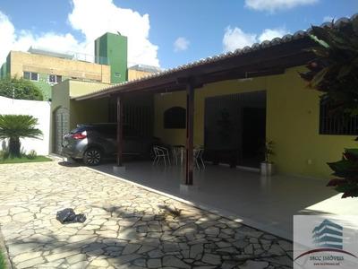 Casa A Venda Em Ponta Negra A 150m Do Praia Shopping