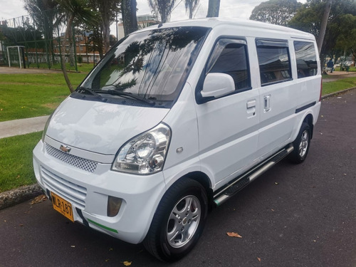 Chevrolet Van N300 Pas Move Plus Full 1.2cc